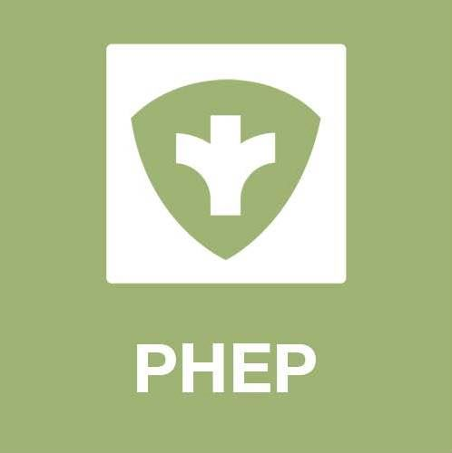 PHEP Icon for website
